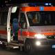 Si ribalta sul rettilineo e finisce fuori strada: muore giovane meccanico