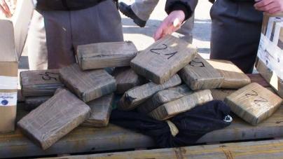 Scoperti chili di cocaina nel garage: arrestato 27enne