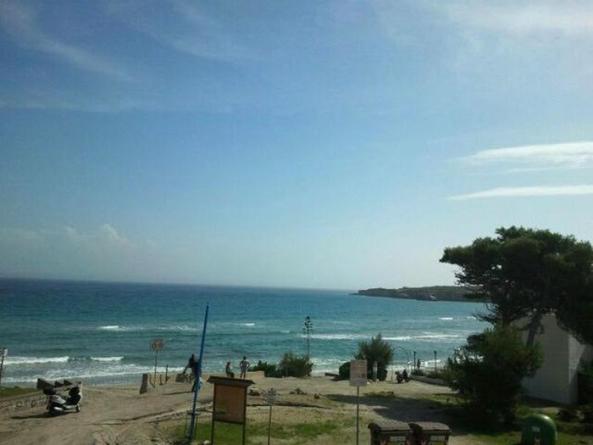 Cadavere rinvenuto nelle acque di Porto Miggiano