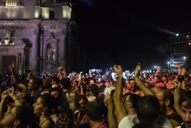 Notte della Taranta, è il giorno del Concertone: attesi 150 mila spettatori