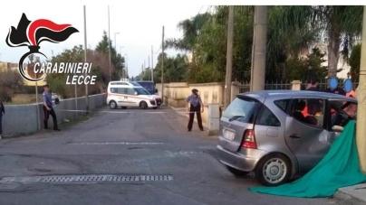 Camion travolge auto e fugge: un morto e un ferito grave
