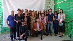 Successo per Sprech Agorà Design: proclamati i vincitori