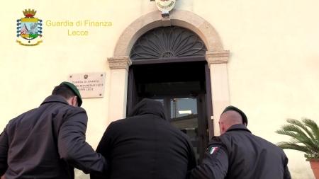 Maxi frode fiscale: sequestrati beni per oltre 12 milioni di euro