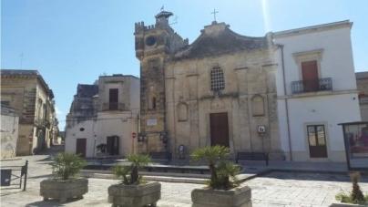 Le campane di Carpignano non suonano più: i cittadini scrivono al Papa
