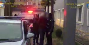 Traffico di droga sull'asse Italia-Albania: 27 arresti