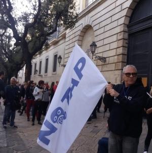No Tap: «La Lezzi ci tradì, evviva Marco Poti»