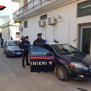 Tentano rapina all'Ufficio Postale praticando un foro nel muro: arrestati 3 pregiudicati