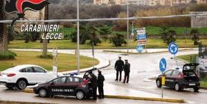 Fine settimana di controlli dei Carabinieri nel Salento: numerose denunce