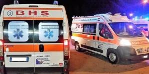 Due incidenti in moto nella provincia di Lecce: morti due giovani