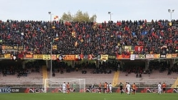 Lecce Calcio, in 30 mila per spingere i giallorossi in serie A
