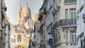 Giallo a Montmartre: 50enne salentino trovato morto
