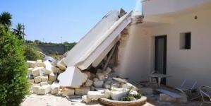 Esplosione in casa vacanze: morto in ospedale il 62enne ferito
