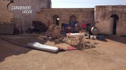 Sfrutta 5 tunisini pagandoli poco più di 1 euro per raccogliere angurie: arrestato imprenditore