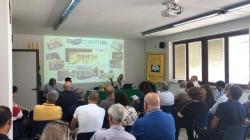 Xylella, Coldiretti Lecce: Nano-Vettori Bio e diagnosi super fast anti batterio