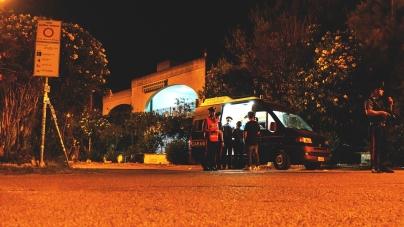 Controlli dei Carabinieri a Baia Verde: arrestato 22enne ladro di telefonini