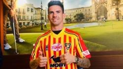 Il Lecce rinforza l'attacco: preso Diego Farias dal Cagliari