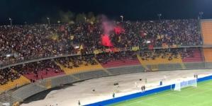 Coppa Italia, il Lecce rifila un sonoro poker alla Salernitana