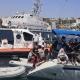 Nuovo sbarco sulle coste salentine: su un veliero 70 migranti