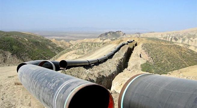 Tap, realizzato microtunnel a San Basilio: lavori completati al 90%