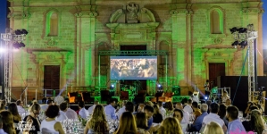 Premio Terre del Negroamaro, celebrata l'uva simbolo del Salento