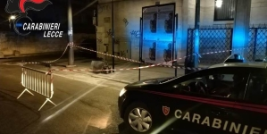 Valigia sospetta durante i festeggiamenti dei Santi Patroni: intervento dei Carabinieri