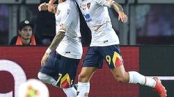 Il Lecce batte il Torino in trasferta grazie a Farias e Mancosu