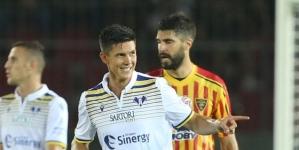 Lecce cosi non va: il Verona espugna il Via del Mare, 0-1 firmato Pessina