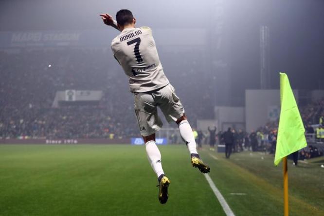 Juventus a Lecce senza Cristiano Ronaldo: non è convocato