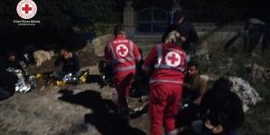 Nuovo sbarco di migranti a Leuca: 25 curdi soccorsi dopo 48 ore in mare