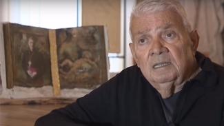 Addio a Marcello: si è spento il fratello di don Tonino Bello