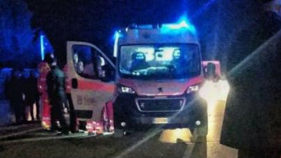 Donna in bici travolta ed uccisa ad un incrocio: arrestato automobilista positivo ad alcoltest