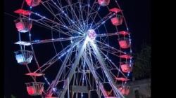"""Natale 2019: a Lecce le """"Luci d'Artista"""" e una grande ruota panoramica"""