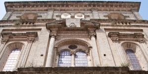 Ritrovata in Lussemborgo la statua di San Vito: era stata rubata nel 1981 a Galatone