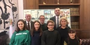 Lecce, un opuscolo per insegnare ai bambini a risparmiare energia