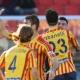 Cuore Lecce, pari in rimonta contro il Genoa di uno scatenato Pandev