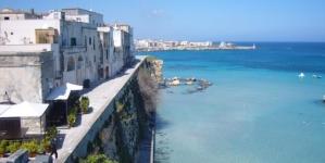 Sigilli ai pontili di Otranto: indagati sindaco e componenti della Giunta