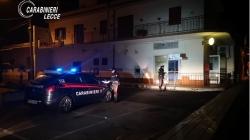 Tentato assalto all'Ufficio Postale di Patù: 3 malviventi messi in fuga dai Carabinieri