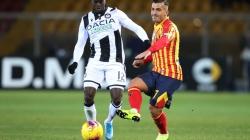 """L'Udinese sbanca il """"Via del Mare"""": Lecce in crisi di risultati"""