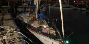 Nuovo sbarco a largo di Leuca: 60 migranti intercettati e salvati