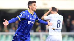 """Nuovo tonfo per il Lecce: il Verona vince 3-0 al """"Bentegodi"""""""