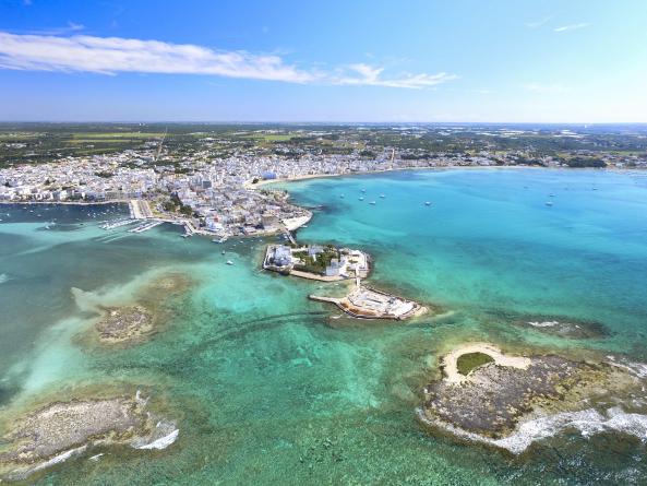 Area Protetta di Porto Cesareo, ricompensa in denaro per i pescatori che salvano una tartaruga